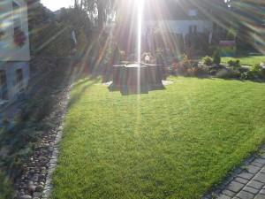urządzanie ogrodó
