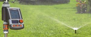 nawadnianie ogrodu gardena